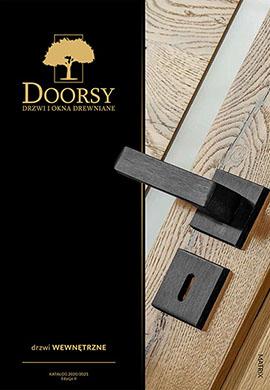 Doorsy drzwi wewnętrzne