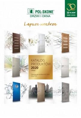 POL-SKONE katalog 2020