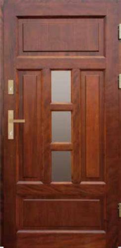 Doorsy Olivet